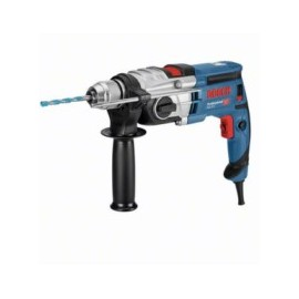 Taladro Percutor 850W Rev. 20Mm S/Llave Gsb 20-2 Re Bosch