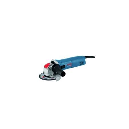 Amoladora Profesional Angular 125Mm 1.000W X-Lock Gwx 10-125 Bosch
