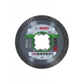 Disco Corte Porcelanico  125Mm H 10Mm X-Lock Diam Ceramic Bos