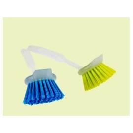 Cepillo Limpieza Platos C/Mg Vivahogar 1 Ud
