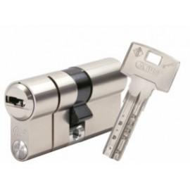 Cilindro Seguridad 30X30Mm Abus Lat Niq Bravus Dob.Embr. B2L410Mx