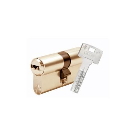 Cilindro Seguridad 30X40Mm Abus Lat Lat Vela Dob.Embr. Ve2L410Mx/6