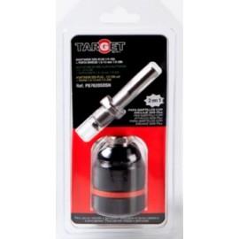 Portabrocas Taladro Target Aut + Adaptador 1,5-13Mm 1/2-20H Pb76