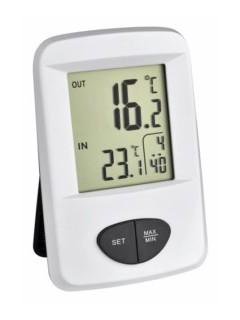 Termometro Medic Temp Tfa Inal Int/Ext 30,3061,02 0