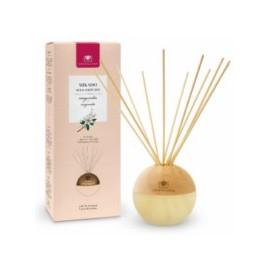Ambientador Hogar 180Ml Magnolia Cristali. Rosa Claro Mikado 1