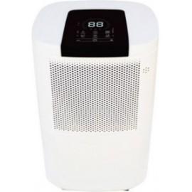 Deshumidificador Hog 525X320X284Mm 12 Lt/Dia Ruby Bl Dn 12 E