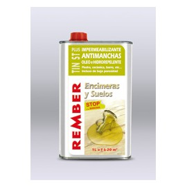 Antimanchas Superficies Minerales 1Lt Rember Bl 903356