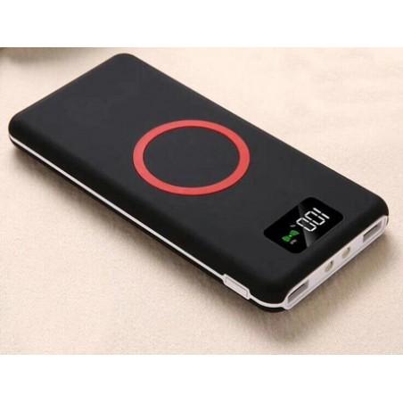 Cargador Movil/Tablet Power Bank Usb 2A 10.000Mah Ne Muvit 0