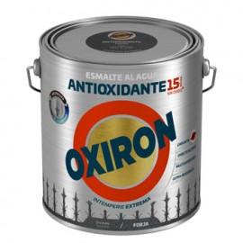 Esmalte Antioxidante Forja 2,5 Lt Gr/Ac Ext. Titan Oxiron