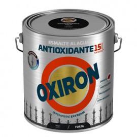 Esmalte Antioxidante Forja 2,5 Lt Ne Ext. Titan Oxiron