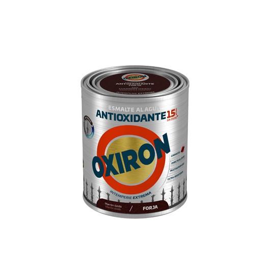 Esmalte Antioxidante Forja 750 Ml Marr Ox Ext. Titan Oxiron