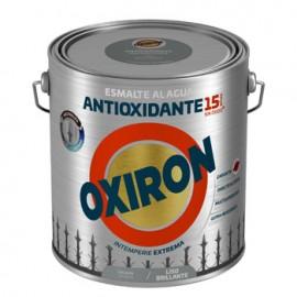 Esmalte Antioxidante Bri. 2,5 Lt Gr/Per Ext. Liso Titan Oxiron
