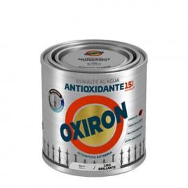 Esmalte Antioxidante Bri. 250 Ml Bl Ext. Liso Titan Oxiron