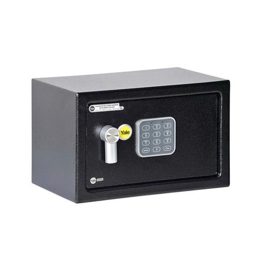 Caja Fuerte Seguridad Con Alarma 250X350X250 Yale