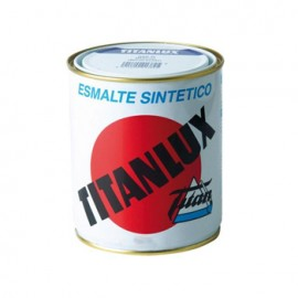 Esmalte Sint Bri. 375 Ml Bl Int/Ext  Titanlux