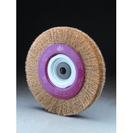 Cepillo Industrial Circular Multieje 200X0,3 Mm Acero/Latonado Jaz