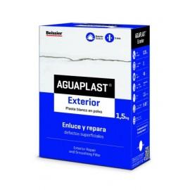 Masilla Restaurancion Exterior 1,5 Kg Aguaplast