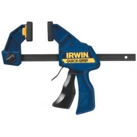 Tornillo Apriete Profesional 77X150Mm Mord Quick Grip Irwin