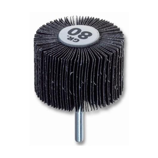Rueda Herramienta Electrica Lamas Grano 080 080X30 Mm 35880 Pg Maxi