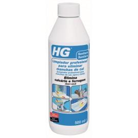 Limpiador Manchas Cal-Oxido Hogar 500 Ml