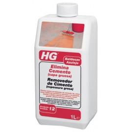 Quitacemento Suelo Poroso Hg 1 Lt