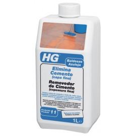 Quitacemento Suelo No Poroso Hg 1 Lt