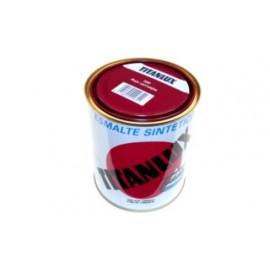 Esmalte Sintetico  Brillante  750 Ml Rojo/Carruaje Interior/Exterior  Titan Titanlux