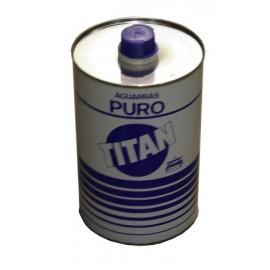 Aguarras Puro Titan 500 Ml
