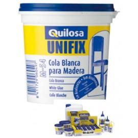 Cola Blanca Madera  Rapida 500 Gr Unifix M-55 Quilosa