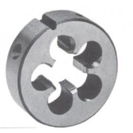 Cojinete Corte Roscar/Mano M08X1,25Mm M-38,1 Iso  Acero/Carbono Sesa