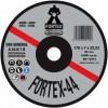 Disco Desbaste Metal 178X7X22 Mm Fortex