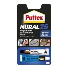 Cemento Adhesivo Automocion 22 Ml Nural-25 Pattex