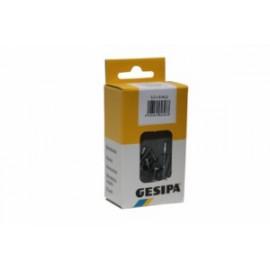 Remache Fijacion Estandar 3,2X8Mm Aluminio Minipack Gesipa 50 Pz