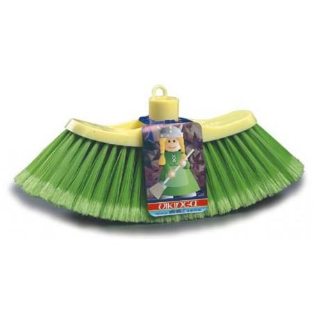 Cepillo Limpieza Hogar Sin Mango Niza Vikinga