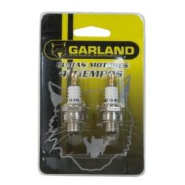 Bujia Cortacesped Garland 7101000200 2 Pz