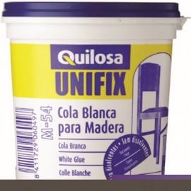 Cola Blanca Madera  Rapida 6 Kg Unifix M-58 Quilosa