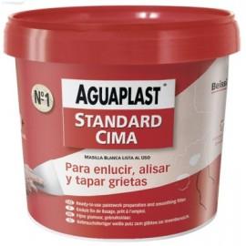 Masilla Restaurancion Cima 1 Kg Aguaplast