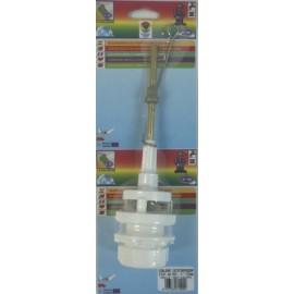 Valvula Descarga Cisterna Tanque Alto S M