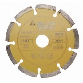Disco Corte Laser 115 Mm Diamante Basico Bellota
