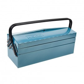 Caja Herramientas 53X20Cm Metal 108.7 Heco