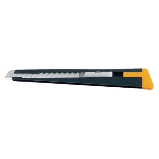 Cutter Profesional  Multiusos 9X0,38Mm Metal Olfa