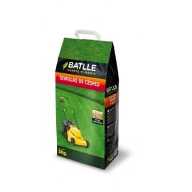 Semilla Cesped Batlle Ray-Grass Ingles Diploide 043301K5 5 K