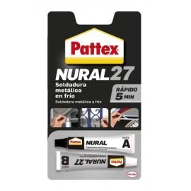 Cemento Adhesivo 22 Ml Nural-27 Pattex