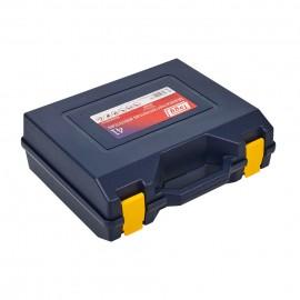 Caja Herramientas 385X330X130Mm Estuche Polipropileno Azul Nº41 Tayg