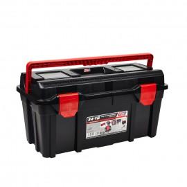 Caja Herramientas 580X285X290Mm Bandeja Polipropileno Nº34-1B Tayg