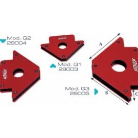 Escuadra Medicion Magnetica Mediana Q-2 Piher