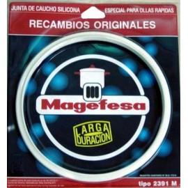 Goma Olla Presion  Super Rapida Silicona  Magefesa Coeca
