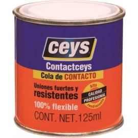 Cola Contacto Multiusos 125 Ml Estan Contaceys Ceys