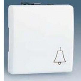 Pulsador Electricidad Campana Serie 27 27150-65 Simon