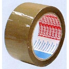 Cinta Adhesiva 50Mmx 66Mt Embalaje Polipropileno  Transparente 57227 Tesatape